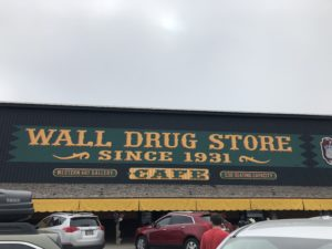 Wall Drug Store_Wall, SD