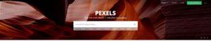 Pexels_Picture Websites