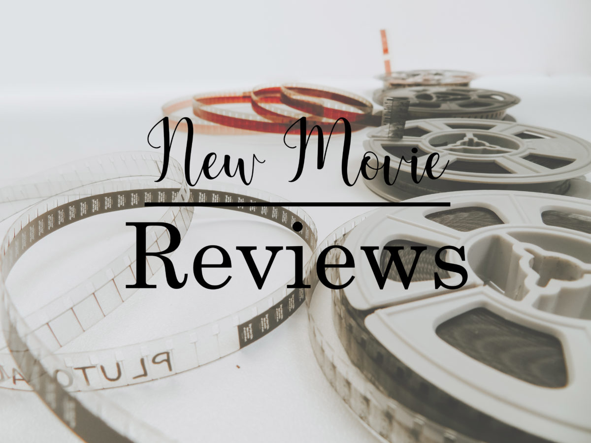 New Movie Review